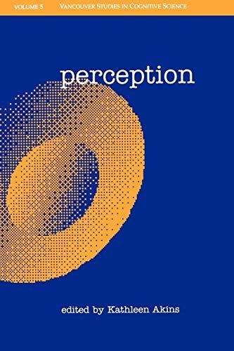 Perception.: Akins, Kathleen (ed.)
