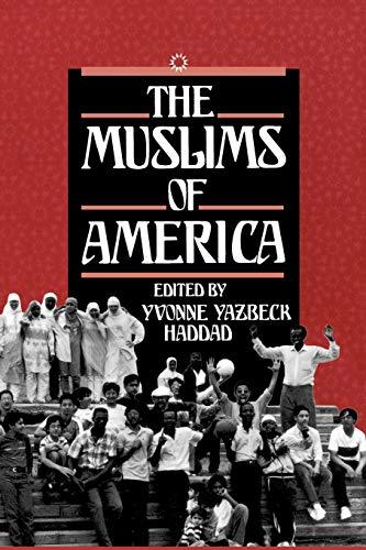 9780195085594: The Muslims of America (Religion in America)