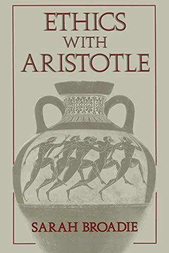 9780195085600: Ethics With Aristotle
