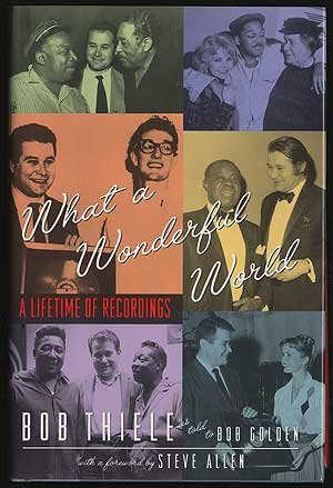 9780195086294: What a Wonderful World: A Lifetime of Recordings