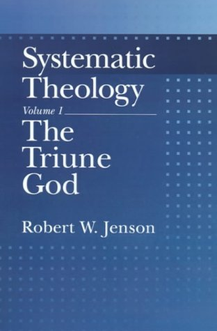 9780195086485: Systematic Theology: The Triune God: The Triune God Vol 1