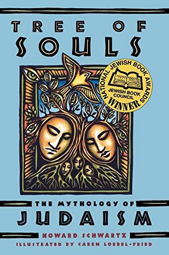 9780195086799: Tree of Souls: The Mythology of Judaism