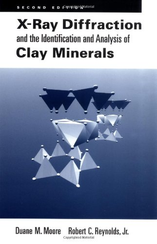 9780195087130: X-Ray Diffraction and the Identification and Analysis of Clay Minerals
