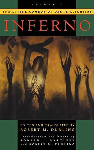 The Divine Comedy of Dante Alighieri. Volume: DANTE