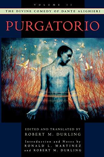 9780195087451: The Divine Comedy of Dante Alighieri: Purgatorio: Purgatorio v. 2