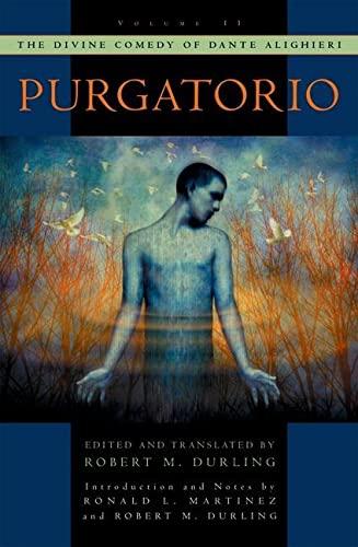 9780195087451: Purgatorio: The Divine Comedy of Dante Alighieri, Vol. 2