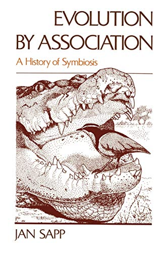 9780195088212: Evolution by Association: A History of Symbiosis