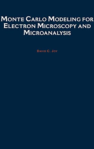 9780195088748: Monte Carlo Modeling for Electron Microscopy and Microanalysis (Oxford Series in Optical and Imaging Sciences)