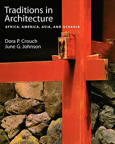 9780195088915: Traditions in Architecture: Africa, America, Asia, and Oceania