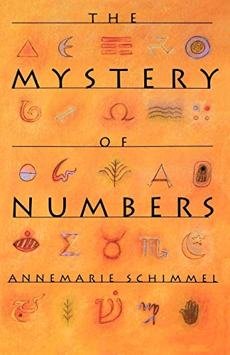 9780195089196: The Mystery of Numbers (Oxford Paperbacks)