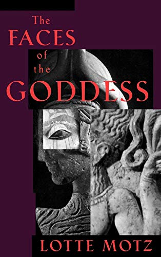 9780195089677: The Faces of the Goddess