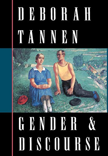 9780195089752: Gender and Discourse
