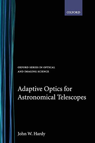 9780195090192: Adaptive Optics for Astronomical Telescopes (Oxford Series in Optical and Imaging Sciences)
