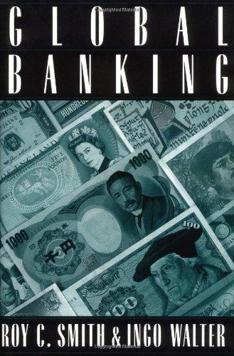 9780195090383: Global Banking