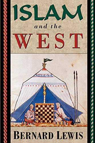 9780195090611: Islam and the West