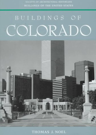 9780195090765: Buildings of Colorado (Buildings of the United States)