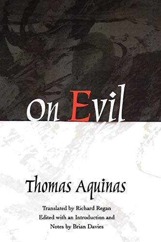 9780195091830: On Evil