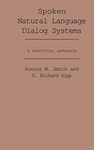 9780195091878: Spoken Natural Language Dialog Systems: A Practical Approach
