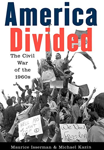 9780195091908: America Divided: The Civil War of the 1960s