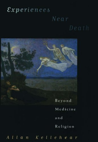 9780195091946: Experiences Near Death: Beyond Medicine and Religion
