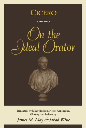 9780195091984: Cicero: On the Ideal Orator
