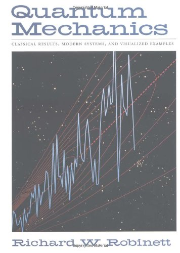 9780195092028: Quantum Mechanics: Classical Results, Modern Systems, and Visualized Examples