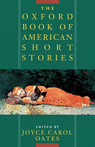 9780195092622: The Oxford Book of American Short Stories