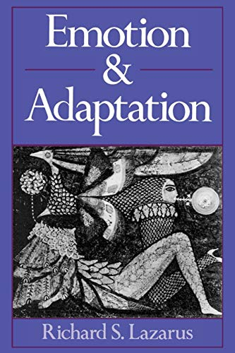 9780195092660: Emotion and Adaptation