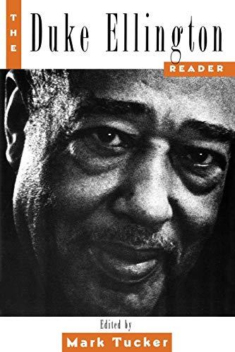 9780195093919: The Duke Ellington Reader