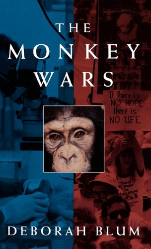 9780195094121: The Monkey Wars