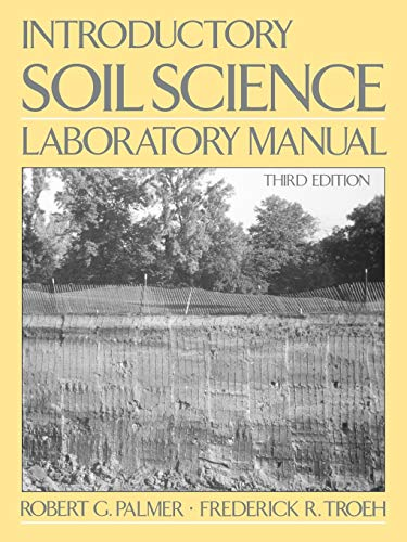 9780195094367: Introductory Soil Science Laboratory Manual