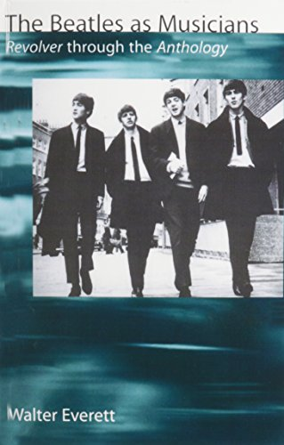 9780195095531: The Beatles As Musicians: Revolver through the Anthology
