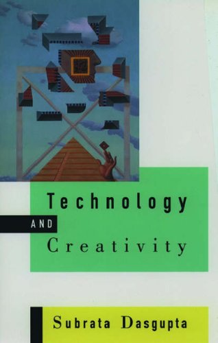 9780195096880: Technology and Creativity