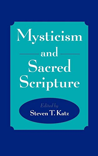 9780195097030: Mysticism and Sacred Scripture