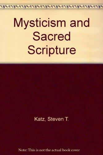 9780195097047: Mysticism and Sacred Scripture
