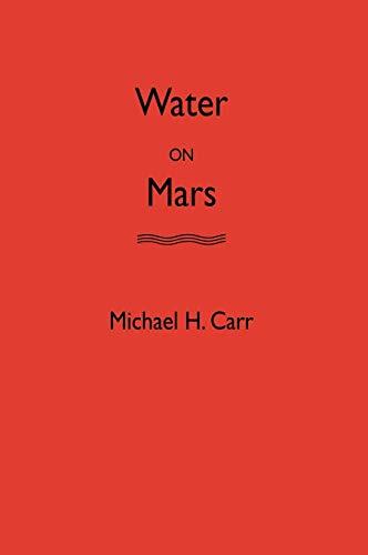9780195099386: Water on Mars