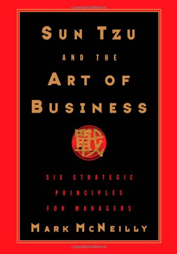9780195099966: Sun Tzu and the Art of Business: Six Strategic Principles for Managers