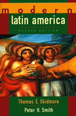 9780195100174: Modern Latin America
