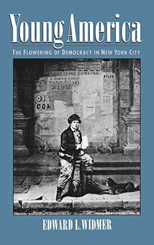9780195100501: Young America: The Flowering of Democracy in New York City