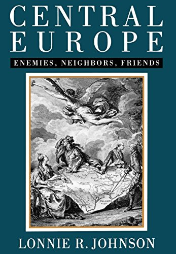 9780195100716: Central Europe: Enemies, Neighbors, Friends