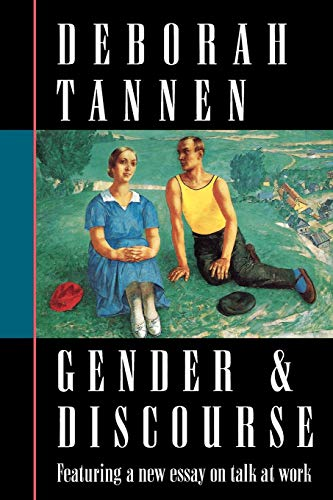 9780195101249: Gender and Discourse