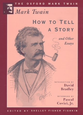 mark twain essays on politics Free essay: samuel langhorne clemens, better known by the pseudonym mark twain, has been central to american literature for over a century his seemingly.