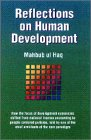 9780195101911: Reflections on Human Development