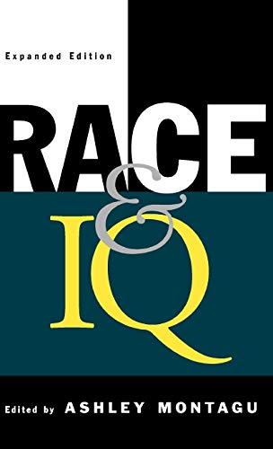 9780195102208: Race and IQ