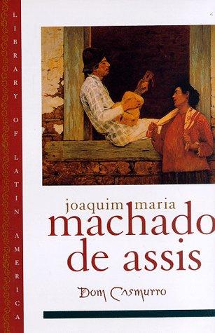 9780195103083: Dom Casmurro (Library of Latin America)