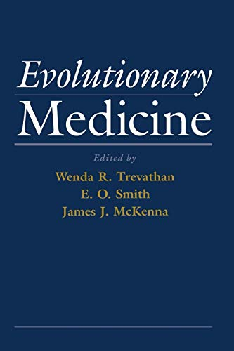 9780195103564: Evolutionary Medicine