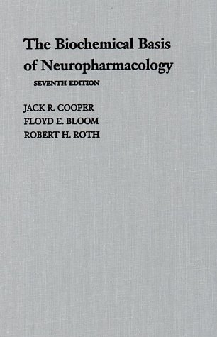 9780195103984: The Biochemical Basis of Neuropharmacology