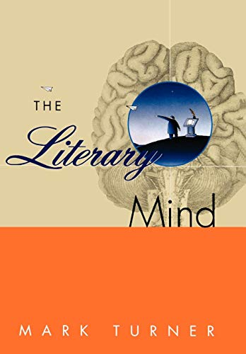 9780195104110: The Literary Mind: The Origins of Thought and Language