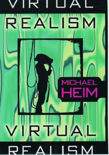 9780195104264: Virtual Realism