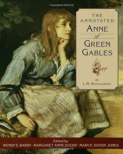 9780195104288: The Annotated Anne of Green Gables